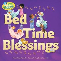 Bed Time Blessings