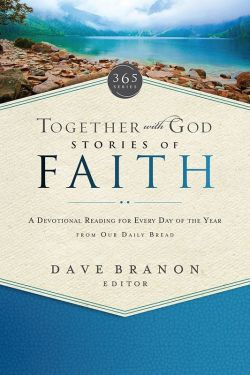 Together With God Stories Of Faith